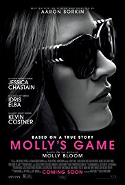 Mollys Game (2017)