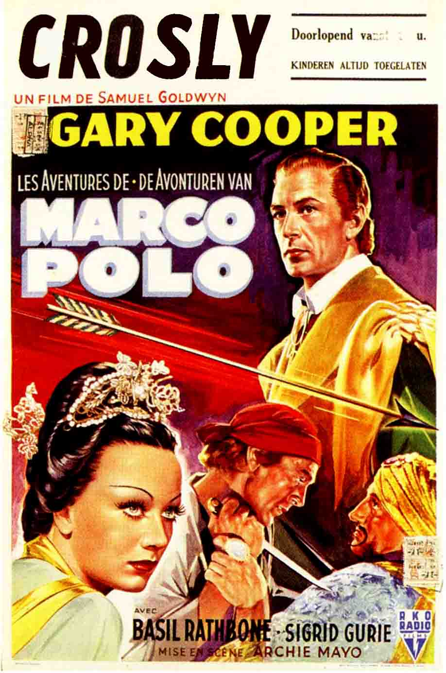 The Adventures of Marco Polo (1938)