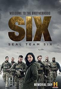 Six (2017-2018) TV Mini-Series
