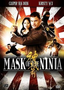 Mask of the Ninja (2008)