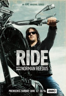 Ride with Norman Reedus (2016) TV Series