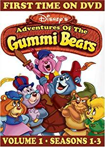 Adventures of the Gummi Bears  (1985–1991)