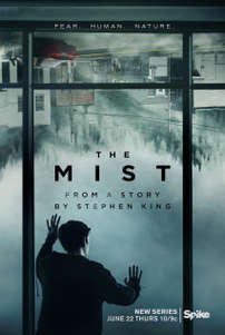 The Mist (2017) TV Series