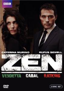Zen  (2011) TV Mini-Series