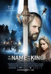 In the Name of the King: A Dungeon Siege Tale(2007)