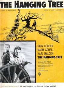 The Hanging Tree (1959)