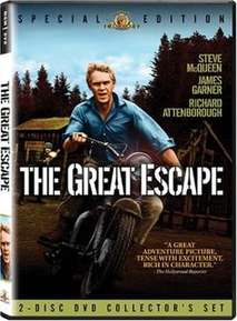 The Great Escape(1963)