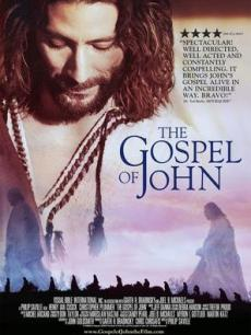The Gospel of John(2003)