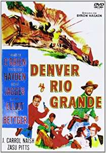 Denver and Rio Grande (1952)