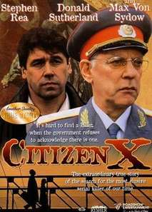 Citizen X (1995)
