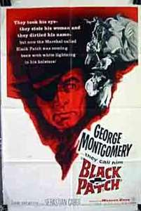 Black Patch (1957)