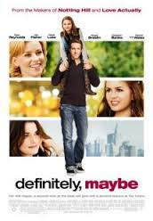 Definitely Maybe (2008)