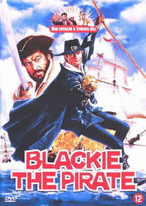 Blackie the Pirate (1971)