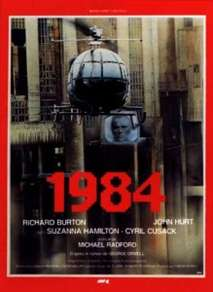 1984 / Nineteen Eighty-Four (1984)