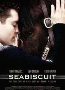 Seabiscuit (2003)