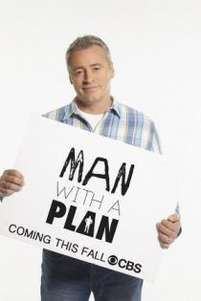 Man with a Plan  (2016) TV Series