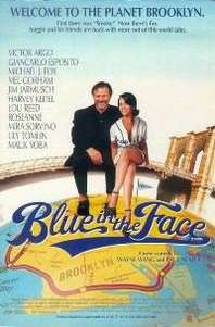 Blue in the Face (1995)