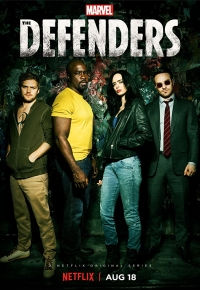 Marvel's The Defenders  (2017) TV Series