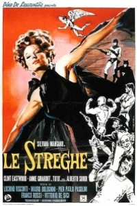Le streghe / The Witches (1967)