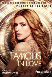 Famous In Love (2017-) TV Series