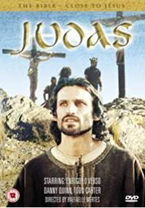 Close to Jesus / Judas (2001)