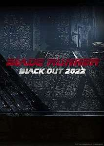 Blade Runner: Black Out 2022  (2017) Short