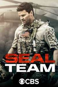 SEAL Team (2017-2018) TV Series