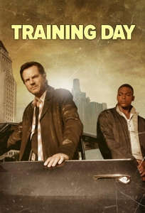 Training Day  (2017) TV Series