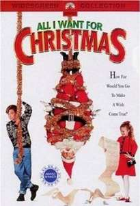 All I Want for Christmas (1991)
