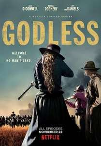 Godless (2017) TV Mini-Series