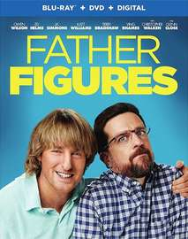 Father Figures (2018)