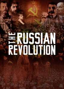 The Russian Revolution Through its Films (2017)
