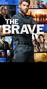 The Brave (2017-) TV Series