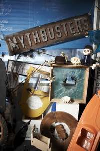MythBusters (2003-) TV Series