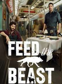 Feed the Beast (2016) TV Series