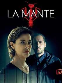 La Mante (2017) TV Series