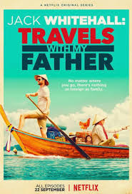 Jack Whitehall: Travels with My Father (2017) TV Series