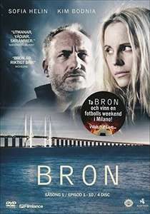 Bron / Broen (2011-2018) TV Series