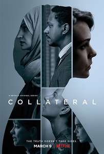 Collateral (2018) TV Series