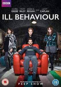 Ill Behaviour (2017) TV Series