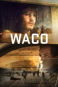 Waco (2018-) TV Series