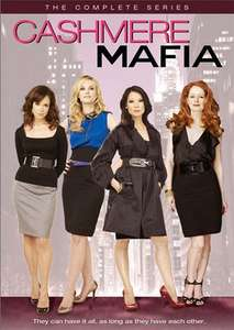 Cashmere Mafia (2008-) TV Series
