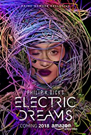 Philip K Dick's Electric Dreams (2017)