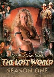 The Lost World  (1999–2002)  TV Series