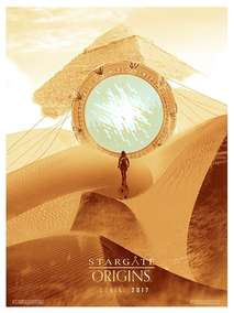Stargate Origins (2018) TV Series