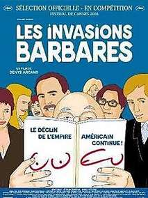 The Barbarian Invasions / Η επέλαση των βαρβάρων (2003)