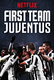First Team: Juventus (2018-) TV Series