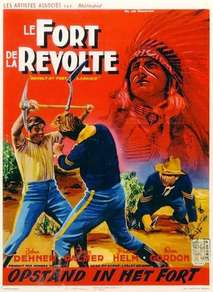 Revolt at Fort Laramie (1956)