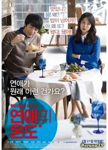 Very Ordinary Couple / Yeonaeui wondo (2013)