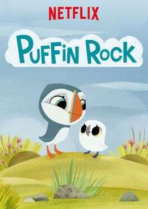 Puffin Rock (2015) TV Series